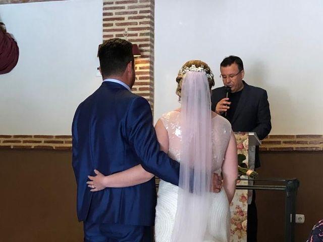 La boda de Raúl  y Raquel  en Antequera, Málaga 20