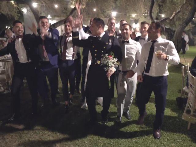 La boda de David y Sara en Arcos De La Frontera, Cádiz 1