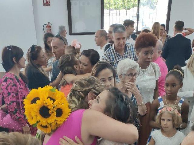 La boda de Guerra  y Estefanía  en Dos Hermanas, Sevilla 5