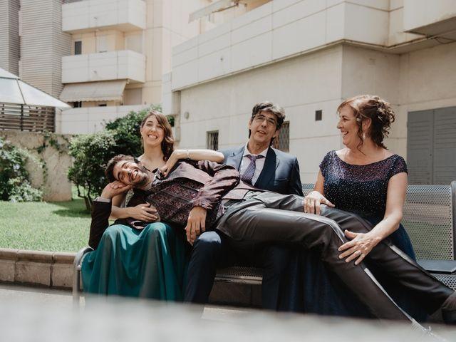 La boda de Gerbert y Clara en Malla, Barcelona 12