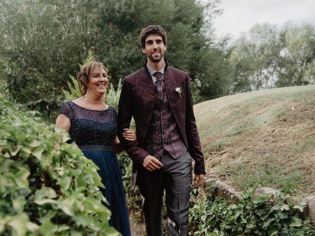 La boda de Gerbert y Clara en Malla, Barcelona 23