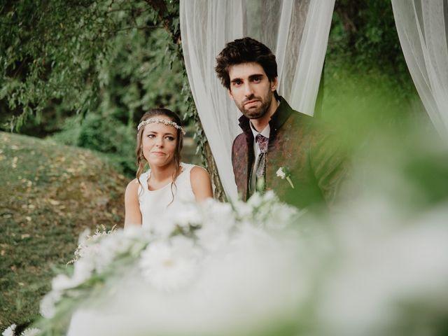 La boda de Gerbert y Clara en Malla, Barcelona 29