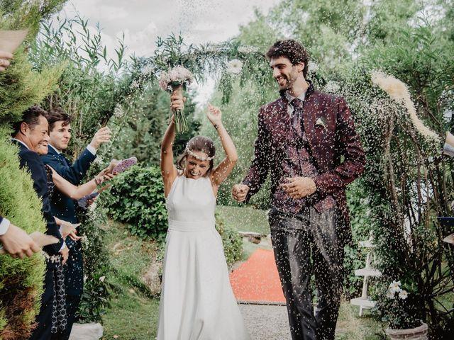 La boda de Gerbert y Clara en Malla, Barcelona 32