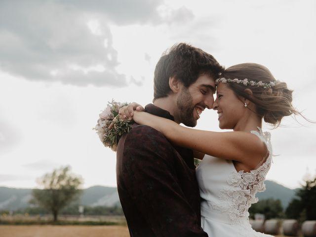 La boda de Gerbert y Clara en Malla, Barcelona 36