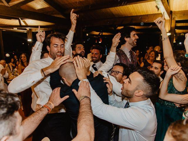 La boda de Gerbert y Clara en Malla, Barcelona 39