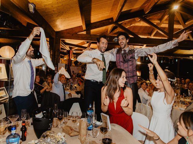 La boda de Gerbert y Clara en Malla, Barcelona 40