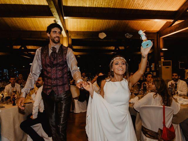 La boda de Gerbert y Clara en Malla, Barcelona 42