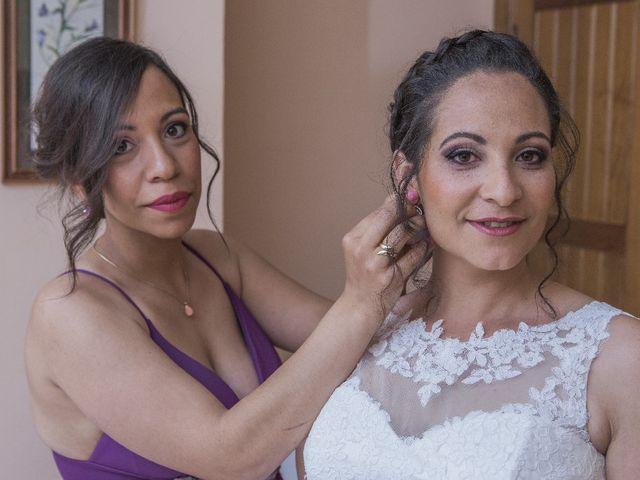 La boda de Julián  y Noelia en Piedrabuena, Ciudad Real 10