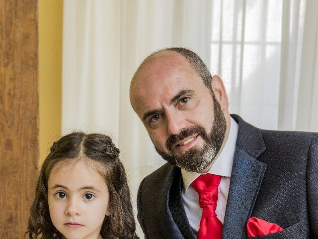 La boda de Julián  y Noelia en Piedrabuena, Ciudad Real 19