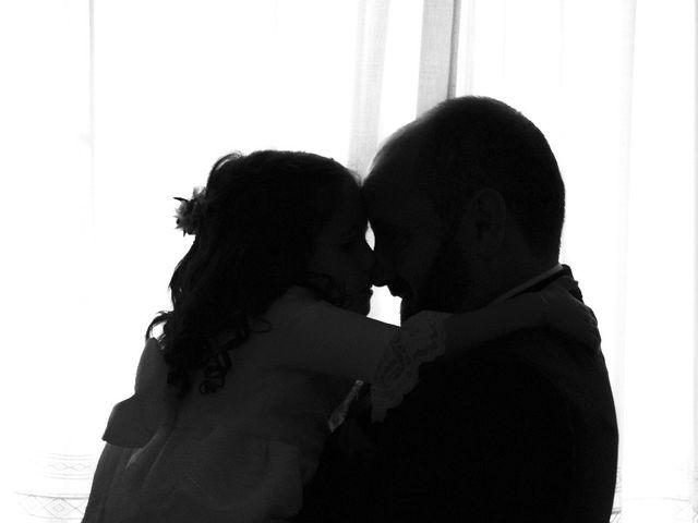 La boda de Julián  y Noelia en Piedrabuena, Ciudad Real 20