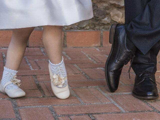 La boda de Julián  y Noelia en Piedrabuena, Ciudad Real 21