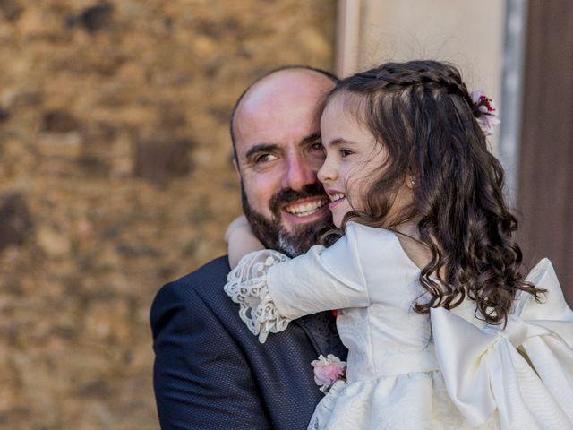 La boda de Julián  y Noelia en Piedrabuena, Ciudad Real 22