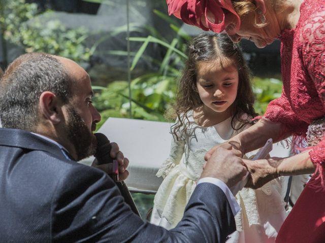 La boda de Julián  y Noelia en Piedrabuena, Ciudad Real 28