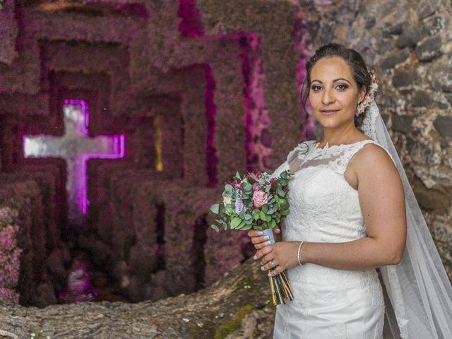 La boda de Julián  y Noelia en Piedrabuena, Ciudad Real 32