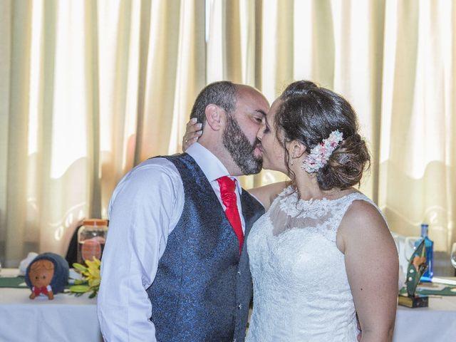 La boda de Julián  y Noelia en Piedrabuena, Ciudad Real 38