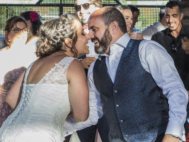 La boda de Julián  y Noelia en Piedrabuena, Ciudad Real 43