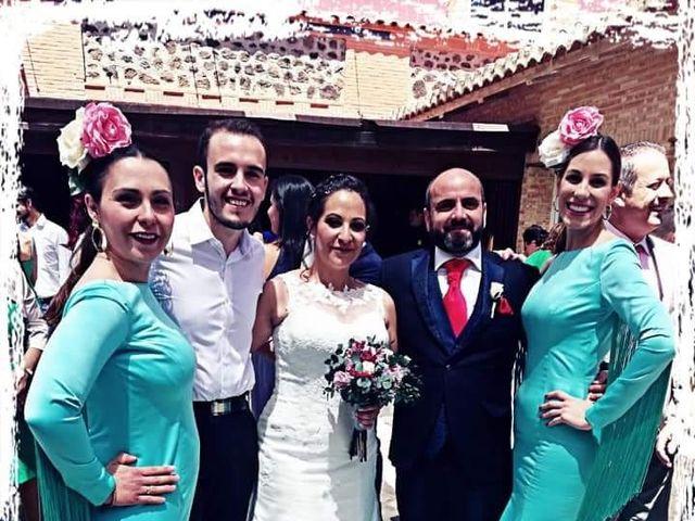 La boda de Julián  y Noelia en Piedrabuena, Ciudad Real 44