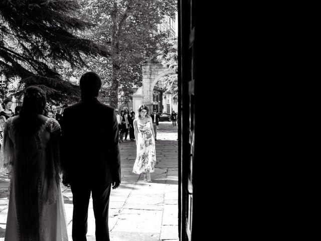 La boda de Jon y María en Santoña, Cantabria 3