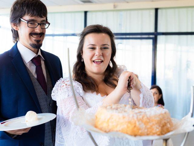 La boda de Jon y María en Santoña, Cantabria 7