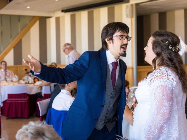 La boda de Jon y María en Santoña, Cantabria 10