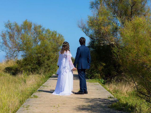 La boda de Jon y María en Santoña, Cantabria 20