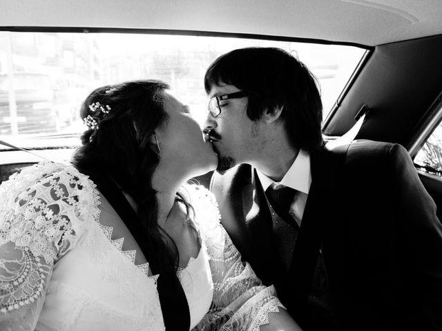 La boda de Jon y María en Santoña, Cantabria 21