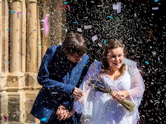 La boda de Jon y María en Santoña, Cantabria 22