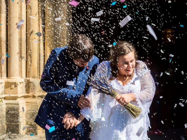 La boda de Jon y María en Santoña, Cantabria 23