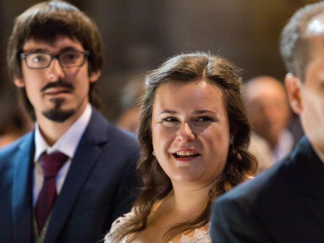 La boda de Jon y María en Santoña, Cantabria 25