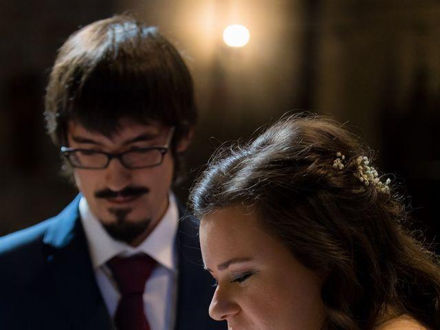 La boda de Jon y María en Santoña, Cantabria 30