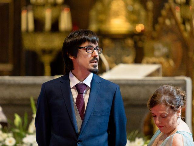 La boda de Jon y María en Santoña, Cantabria 34