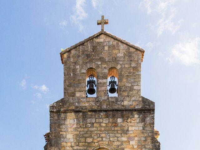 La boda de Jon y María en Santoña, Cantabria 41