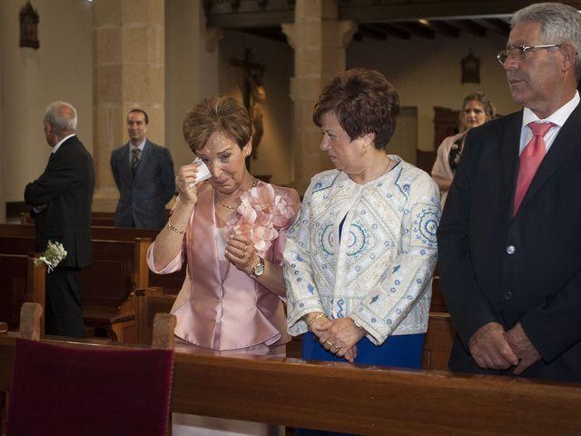 La boda de Javi y Rocío en Getxo, Vizcaya 18