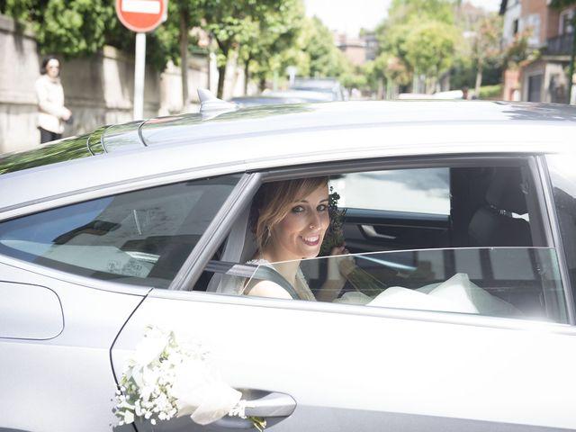 La boda de Javi y Rocío en Getxo, Vizcaya 19