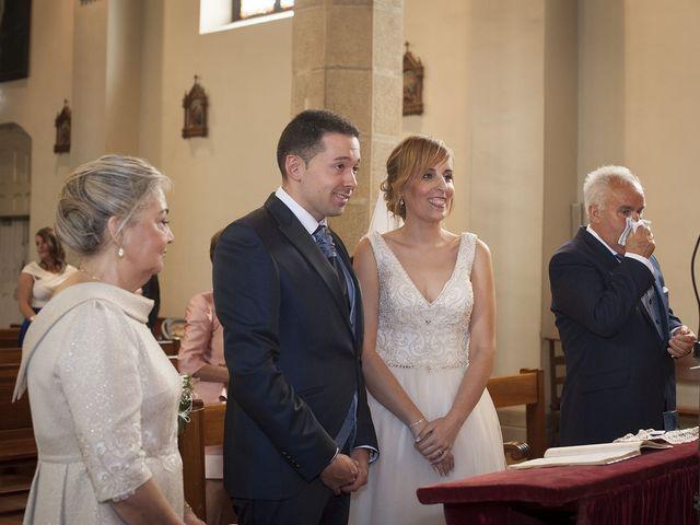 La boda de Javi y Rocío en Getxo, Vizcaya 20
