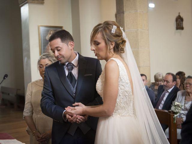 La boda de Javi y Rocío en Getxo, Vizcaya 24