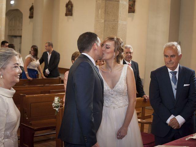 La boda de Javi y Rocío en Getxo, Vizcaya 27