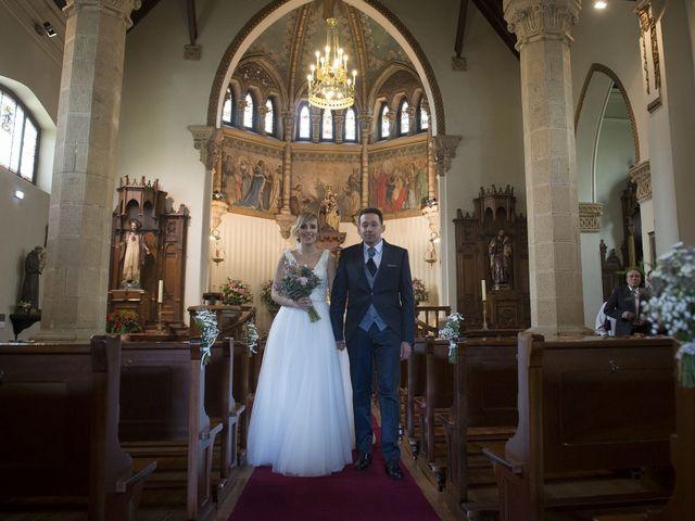 La boda de Javi y Rocío en Getxo, Vizcaya 29
