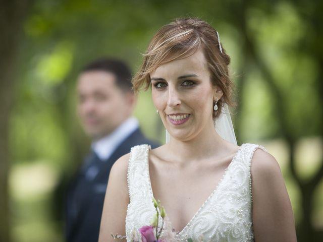 La boda de Javi y Rocío en Getxo, Vizcaya 33