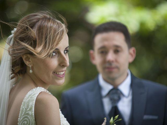 La boda de Javi y Rocío en Getxo, Vizcaya 35