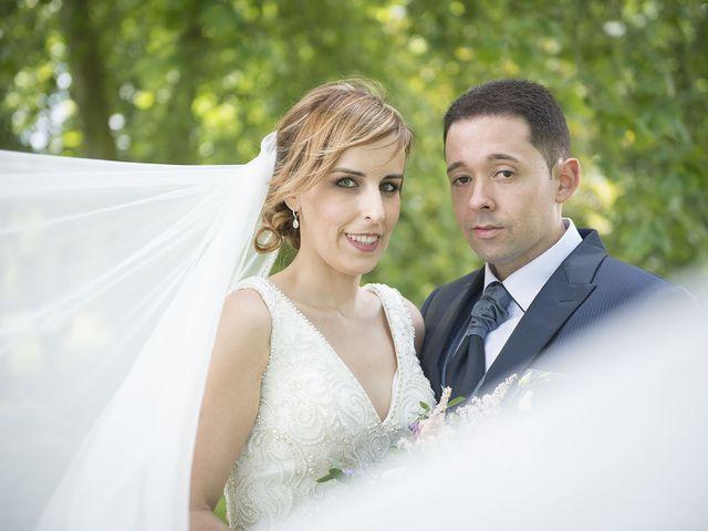 La boda de Javi y Rocío en Getxo, Vizcaya 38