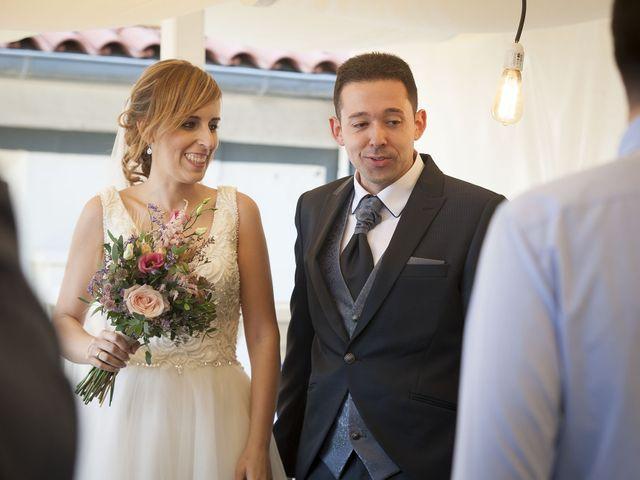 La boda de Javi y Rocío en Getxo, Vizcaya 42