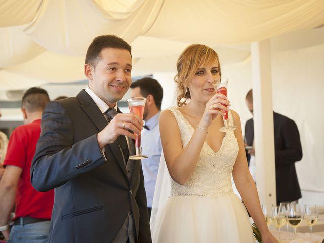 La boda de Javi y Rocío en Getxo, Vizcaya 43