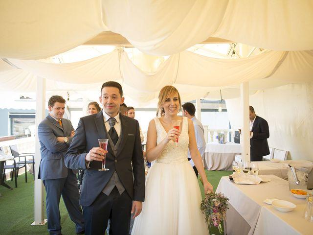 La boda de Javi y Rocío en Getxo, Vizcaya 46