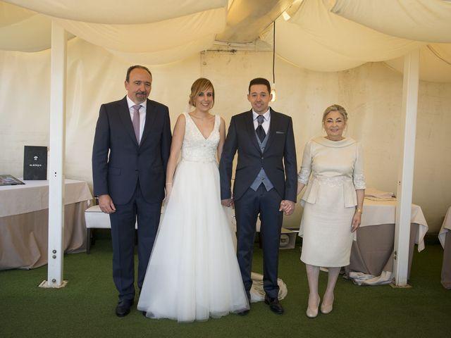 La boda de Javi y Rocío en Getxo, Vizcaya 48