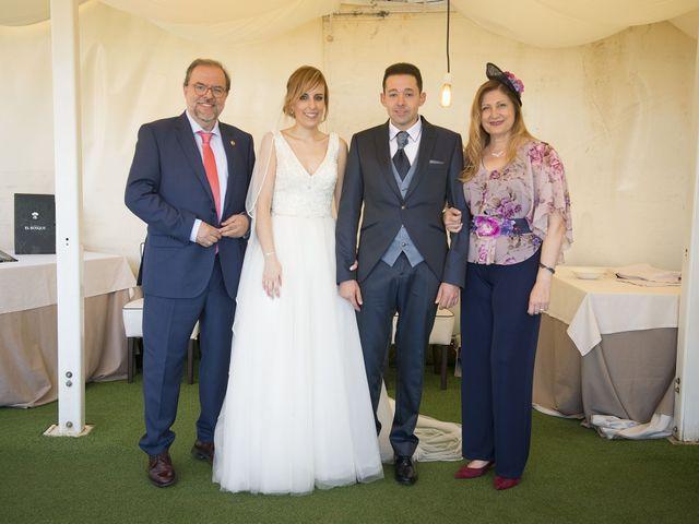 La boda de Javi y Rocío en Getxo, Vizcaya 49