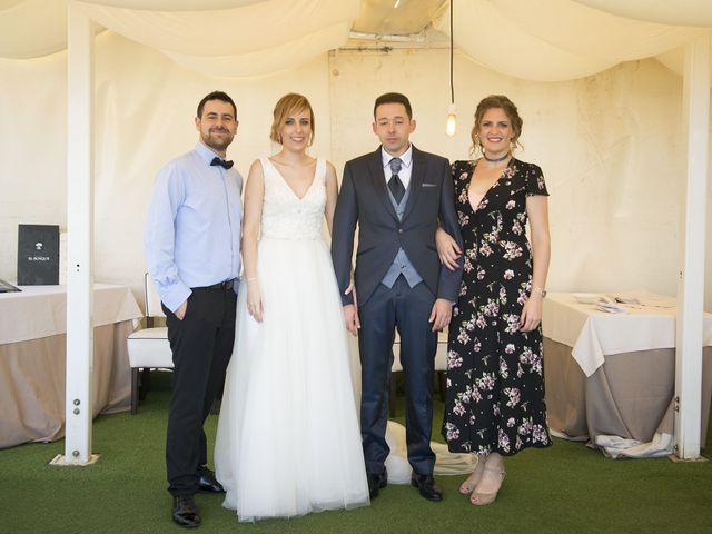 La boda de Javi y Rocío en Getxo, Vizcaya 50