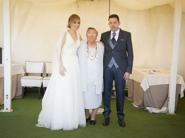 La boda de Javi y Rocío en Getxo, Vizcaya 51