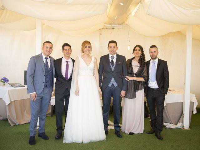 La boda de Javi y Rocío en Getxo, Vizcaya 52