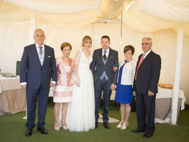 La boda de Javi y Rocío en Getxo, Vizcaya 53